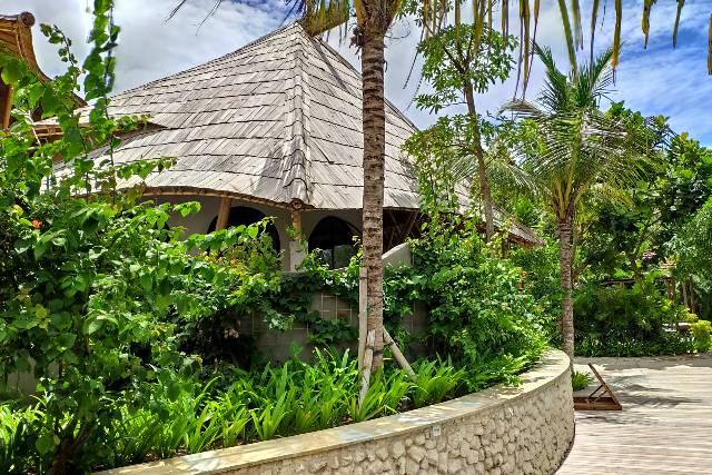 bamboo villa zin bali